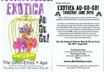 Highlight for Album: Exotica Au Go-Go 6-30-05, The Rickshaw Stop, San Francisco