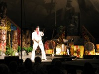 Highlight for Album: Exotica '03 - Luau, Chicago ('Elvis')