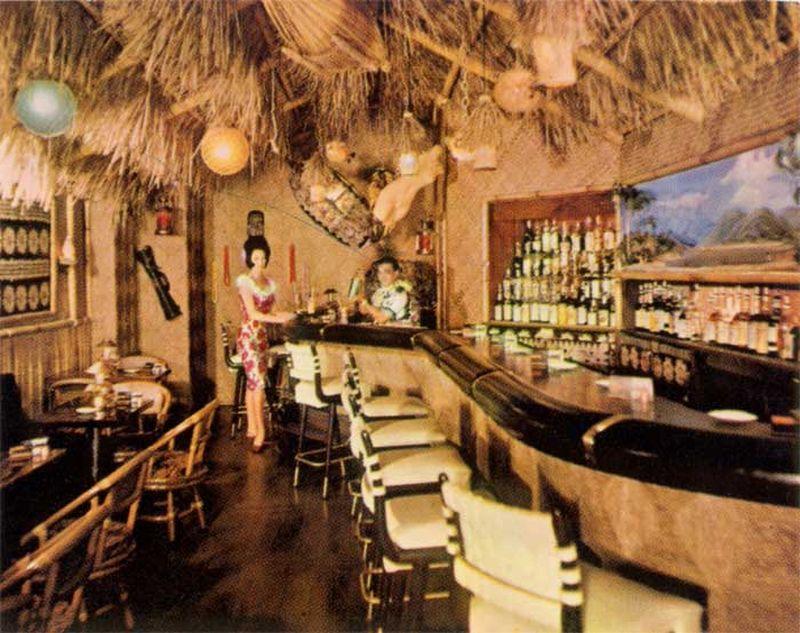 Hawaii Kai Restaurant New York