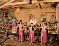 Highlight for Album: Hawaii Kai, New York - Which held the original 'Lounge of the Seven Pleasures'  (R.I.P.)