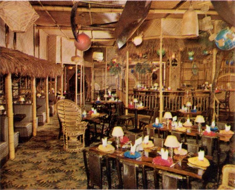 Thai Restaurant Hawaii Kai