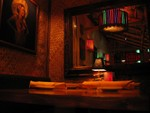 Highlight for Album: Hula's Island Grill and Tiki Room, Monterey, Ca