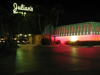 Highlight for Album: Julian's - Ormond Beach, Florida
