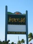 Paco's Hukilau.