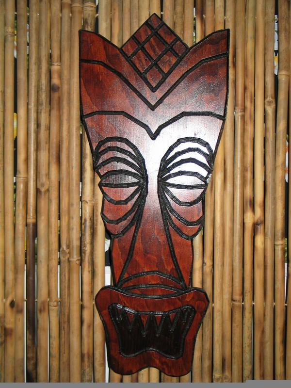 This is another Tikizone piece http://www.tikizone.com/