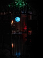 Highlight for Album: *GALLERIES* The Lounge of the Seven Pleasures- MD, Our home Tiki Bar.