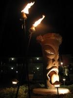 Highlight for Album: * GALLERIES* Desert Polynesia, I.E.- Palm Springs, CA Area