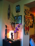 Every little corner and alcove is Tikified- so many details!
